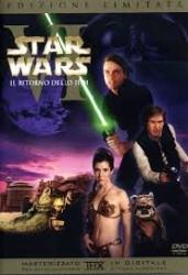 Star wars 6. [DVD]