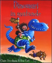 Dinosauri in mutande