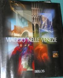 Viaggio nelle Venezie