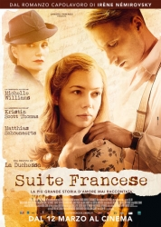 Suite francese [DVD]