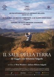 Il sale della terra [DVD]