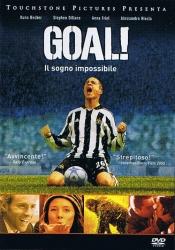 Goal! [DVD]