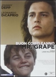 Buon compleanno Mr. Grape [DVD]