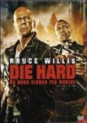 Die Hard: un buon giorno per morire [DVD]