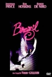 Brazil [DVD]