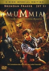 La mummia [DVD]