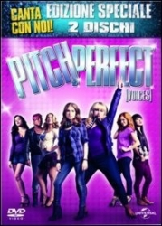 Pitch perfect [voices]