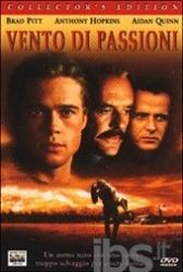 Vento di passioni [DVD]