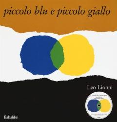 Piccolo blu e piccolo giallo [audioregistrazione]