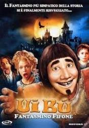 Uibu: fantasmino fifone [DVD]