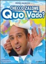 Quo vado? [DVD]