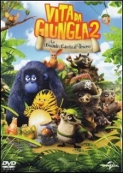 Vita da giungla 2 [DVD]