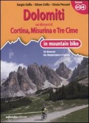 Dolomiti nei dintorni di Cortina, Misurina e Tre Cime