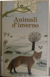 Animali d'inverno