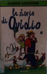 Le storie di Ovidio