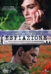 Espiazione [DVD]