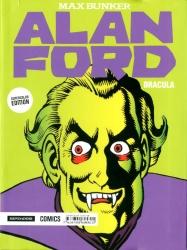 Alan Ford. [Dracula]