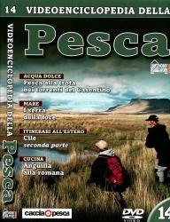 Videoenciclopedia della pesca n°14