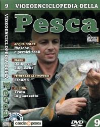 Videoenciclopedia della pesca n°9