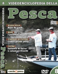 Videoenciclopedia della pesca n°8
