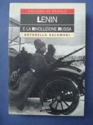 Lenin e la rivoluzione russa