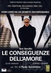 Le conseguenze dell'amore [DVD]
