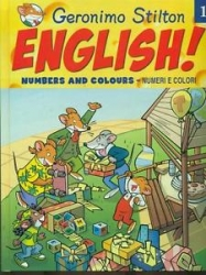 1: Numbers and colours