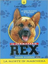 Il commissario rex
