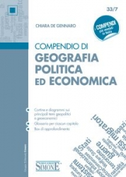 Compendio di geografia politica ed economica