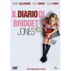 Il diario di Bridget Jones [DVD]
