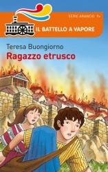 Ragazzo etrusco