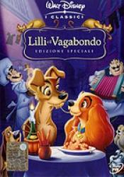 Lilli e il vagabondo[DVD]