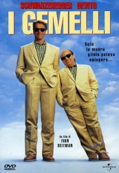 I gemelli [DVD]