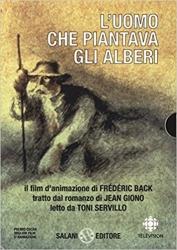 L' uomo che piantava gli alberi [DVD]