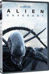 Alien. Covenant [DVD]