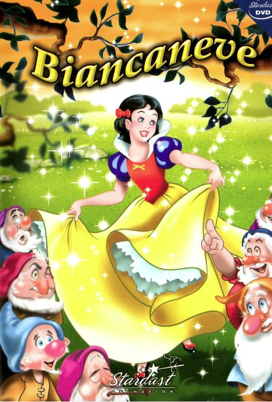 Biancaneve [DVD]