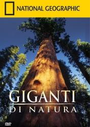 Giganti di natura [DVD]