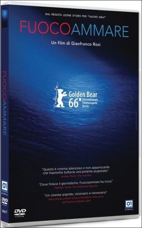Fuocoammare [DVD]