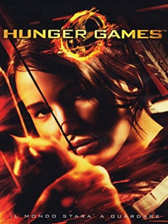 Hunger games [DVD]