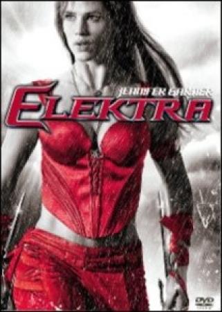 Elektra [DVD]