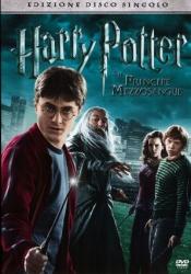 Harry Potter e il principe mezzosangue [DVD]