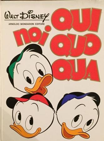 Noi, Qui Quo Qua