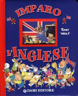 Imparo l'inglese