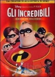 Gli Incredibili / [regia Brad Bird]. 1
