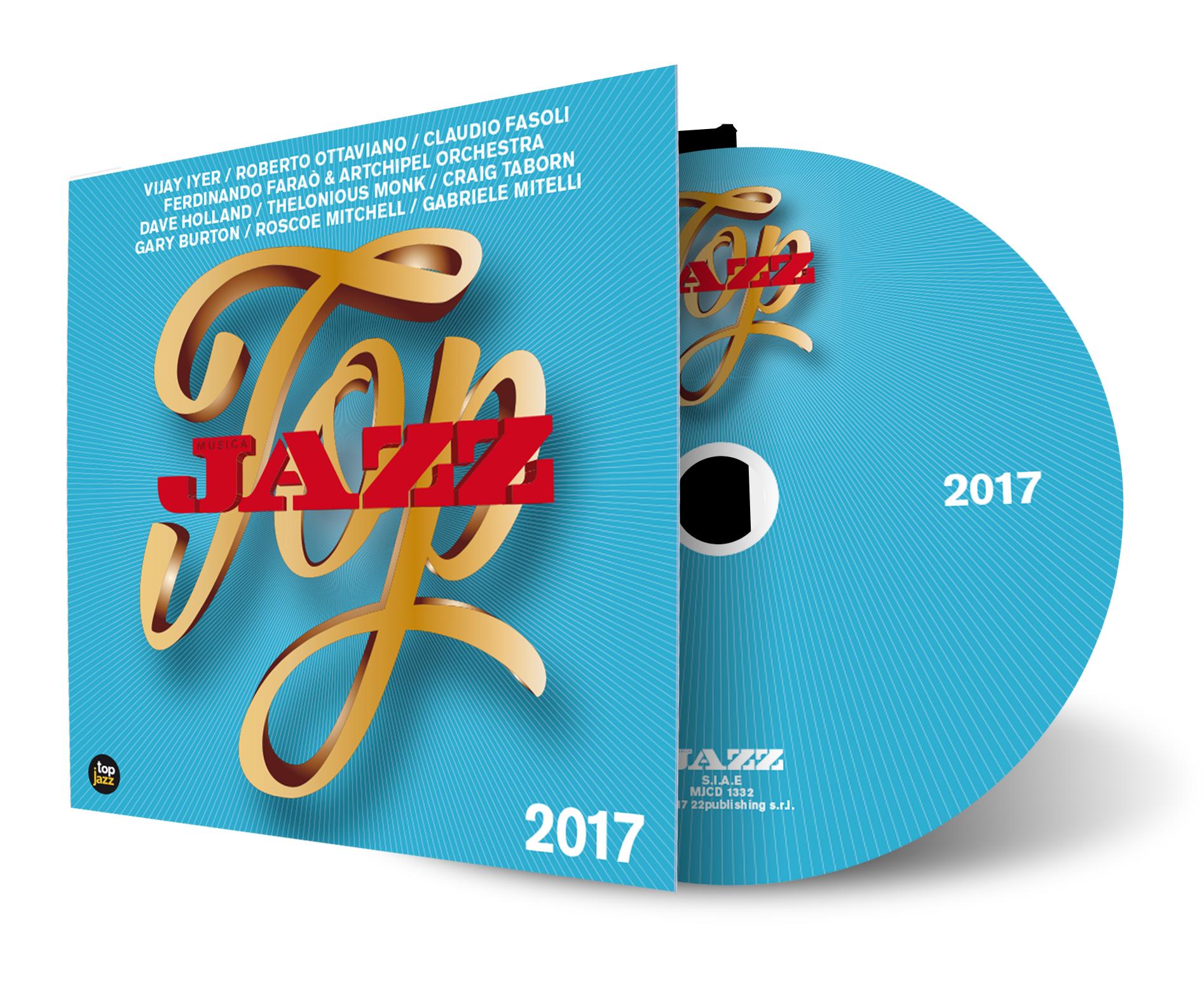 Top jazz 2017