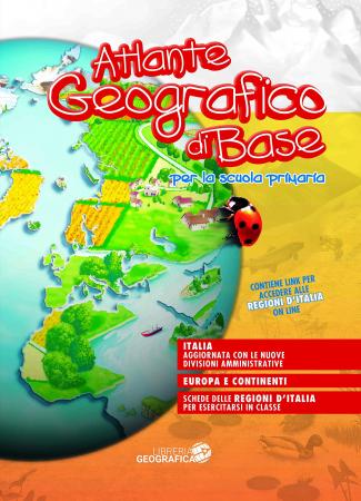 Atlante geografico di base