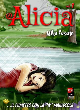 Alicia. Volume 1
