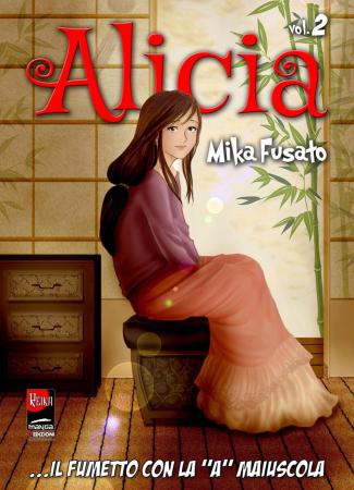 Alicia. Volume 2