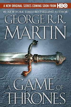 Book 1: A game of thrones