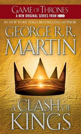 Book 2: A clash of kings